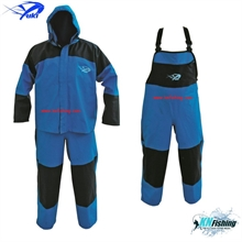 YUKI EQTJA WATERPROOF SUIT FISHING
