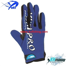 YUKI PRO GLOVE GLOVE FOR JIGGING FISHING