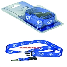 YUKI LINEYARD FISHING SAFETY ROPE COILED