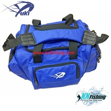 YUKI GAVA COMPACT SHOULDER FISHING BAG WATERPROOF 47 x 33 x 30cm