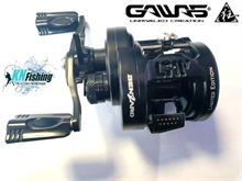 GAWAS BENZARO JIGGING BZ-HG 201M+ DHD (LEFT) TAI RUBBER BIG GAME FISHING