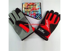 XZOGA NEOPRENE JIGGING FISHING GLOVES