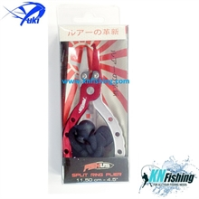 YUKI FISHUS SPLIT RIG PLIERS FISHING