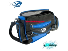 YUKI CARRY WAY FISHING BAG 37 x 20 x 20cm