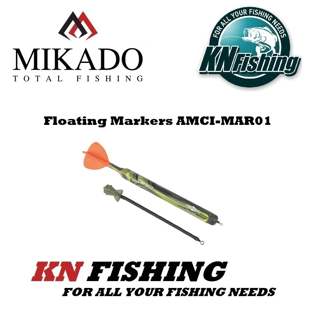 MIKADO AMCI-MAR01 FLOATING MARKERS