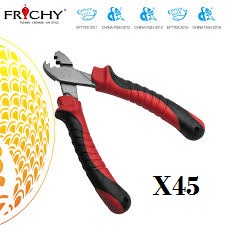 FRICHY X45 FISHING CRIMPING PLIERS
