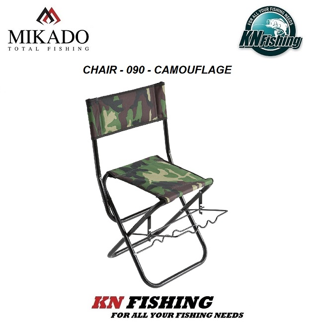 MIKADO 090 CHAIR CAMOUFLAGE
